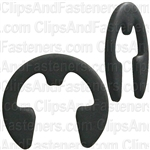 "1/8"" E Type Retaining Rings"