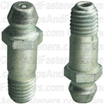 Grease Fitting1/4-28X-Long Str(1680)