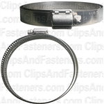 #104 Hose Clamps All Stainless Steel
