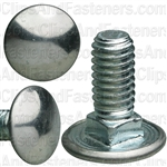 Bumper Bolt 5/16-18 X 3/4 S.S. Cap Head