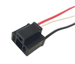 Headlight Harness Connector For H4 9003 Bulbs