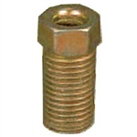"5 3/16"" Tube Nut Long Brakeline Fitting"