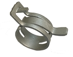 Constant Tension Band Hose Clamps 25.2mm-28.9mm Range