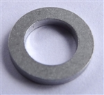 Aluminum Washer 6.4mm I.D. 11mm O.D. 1.5mm Thick