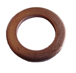 Copper Drain Plug Gaskets 14mm X 22mm X 2mm