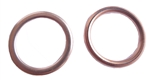 Engine Oil Drain Plug Gaskets 18 X 24 X 2.0
