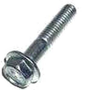 1) M12 - 1 25 x 25mm JIS Hex Head Flange Bolt - Small Head