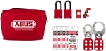 ABUS Electrical Lockout Tagout Kit, Basic Pouch K900