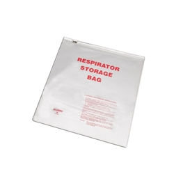 Allegro Reusable Respirator Storage Bag (2000)