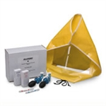 Saccharine Respirator Fit Test Kit by Allegro (2040)