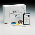 Irritant Smoke Respirator Fit Test Kit (Deluxe Pump), Allegro (2055)