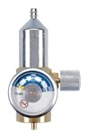 CalGaz Fixed Flow Calibration Gas Regulator, 713