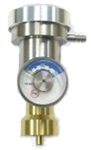 CalGaz Demand Flow Calibration Gas Regulator, DFR 2007