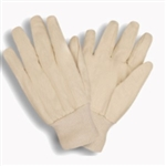 Cordova Cotton Canvas Gloves, Large Premium 2000
