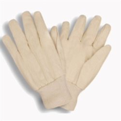 Cordova Cotton Canvas Gloves, Large, 2000