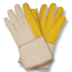 Cordova 100% Cotton Chore Gloves, Large 2316G
