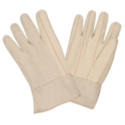 Cordova Cotton/Polyester Double Palm Gloves 2400, Large