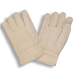 Hot Mill Gloves, Cordova Heavy Weight Band Top