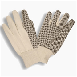 Cordova Garden Gloves, PVC Dots, Large, 2608