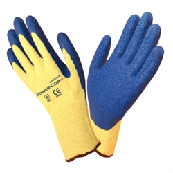 Cordova Cut Resistant Gloves, Kevlar Power Cor 3050