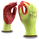 Cordova Coated Cut Resistant Gloves, Cor Touch CR+