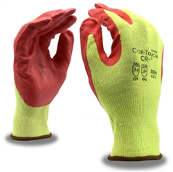 Cordova Coated Cut Resistant Gloves, Cor Touch CR+ 3056