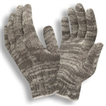 Cordova Knit Work Gloves Medium Weight Multi-Color 3100