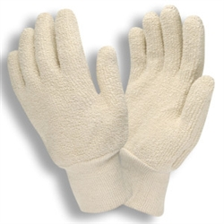 Cordova Knit Food Contact Glove, Terry Loop, 3224