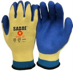Cordova Coated Cut Resistant Gloves, Sabre 3350
