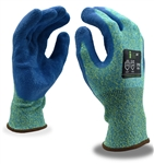 Cordova Latex Coated Cut Level A4 Gloves, iON 3703