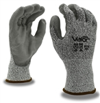 Cordova Cut Resistant Glove, Coated, Valor 3711G