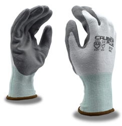 Cordova Palm Coated Cut Resistant Gloves, Caliber Plus 3717