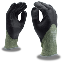 Cordova Coated Cut Resistant Gloves Power-Cor Xtra 3730