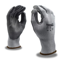 Cordova A5 Cut Resistant Gloves, Coated, Threshold 3731