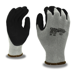 Cordova Coated Cut Resistant Glove Commander 3732
