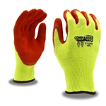 Cordova Hi-Vis, A7 Cut Level Glove Commander 3732HV