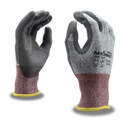 Cordova PU Palm Cut Resistant Glove Machinist 3734PU