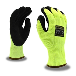 Cordova Winter Hi-Vis Cut Level Glove Monarch 3740