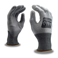 Cordova PU Palm Cut Resistant Glove, Monarch 3751