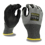 Cordova Nitrile Coated Cut Resistant Glove Monarch 3755