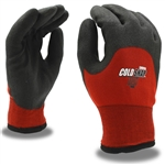 Cordova Coated Cut Level Winter Glove Cold Snap 3905