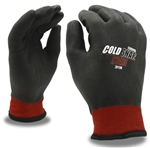 Cordova Coated Winter Gloves, Cut Resistant, Cold Snap Xtreme 3915
