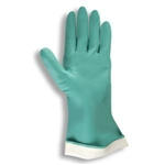 Cordova Premium Flock-Lined Nitrile Gloves, 15 Mil, 13 Inch Length