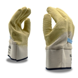 Cordova Rubber Dipped Gloves, Large, Ruffian 5600