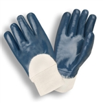 Cordova Nitrile Palm Coated Gloves, Smooth Finish 6800
