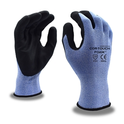 Cordova Cor-Touch Foam Nitrile Palm Coated Gloves 6893