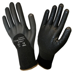 Cordova Nitrile Coated Gloves, Grip Dots, 6899