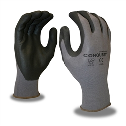 Cordova Conquest Nitrile/PU Coated Gloves 6905