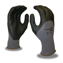 Cordova Nitrile/PU Coated Work Gloves Conquest 6910