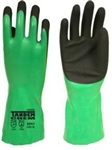 Cordova Tandem Chem Coated Machine Knit Glove